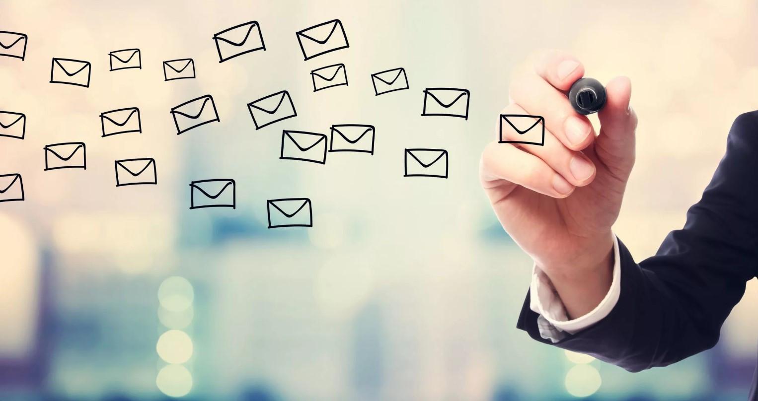 Письмо в СИЗО электронное